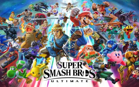 """Super Smash Bros. Ultimate"" Review: Nostalgic characters meet fresh gameplay"