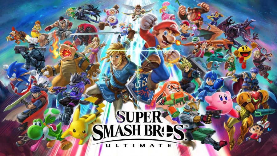%E2%80%9CSuper+Smash+Bros.+Ultimate%E2%80%9D+Review%3A+Nostalgic+characters+meet+fresh+gameplay
