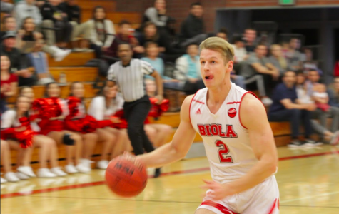 Biola loses in heartbreaker to rival Concordia Eagles