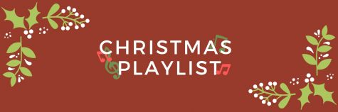 Have yourself a merry little playlist