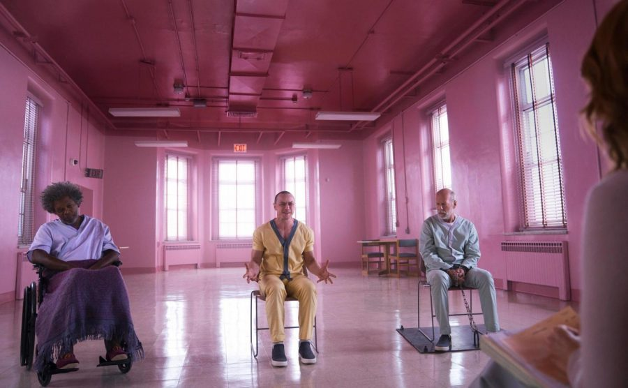 """Glass"" fails to shatter expectations"