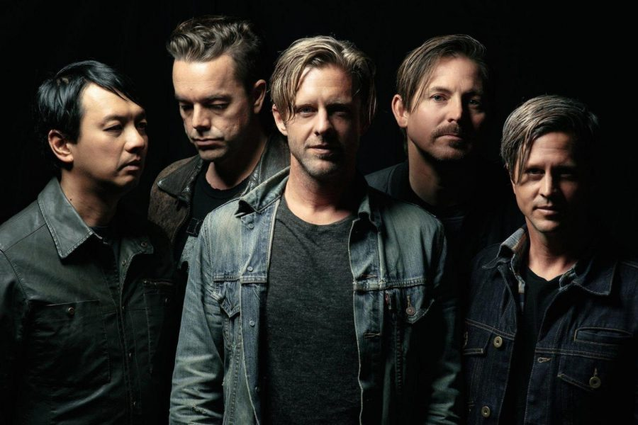 Switch it up with this Switchfoot playlist