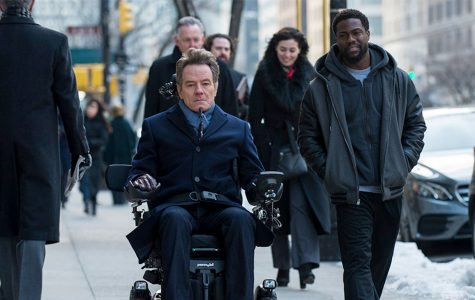 """The Upside"" Review: Kevin Hart shocks in this heartbreaking, heartwarming film"