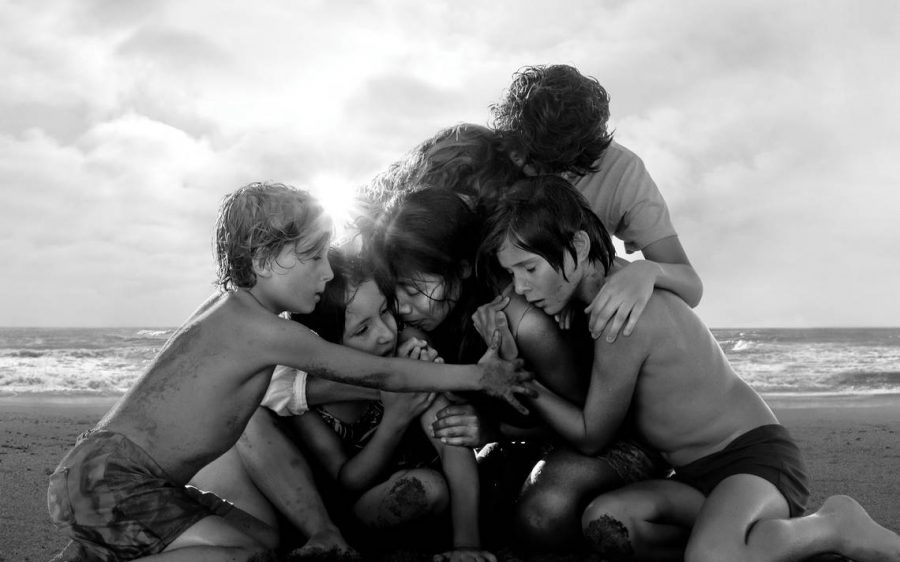 """Roma"" should have won Best Picture"