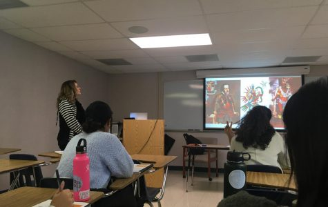 Spanish professor launches new language program