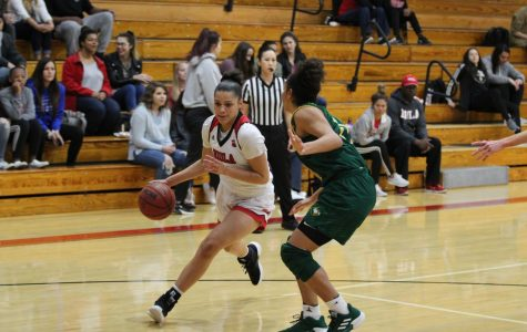 Women's basketball loses in overtime