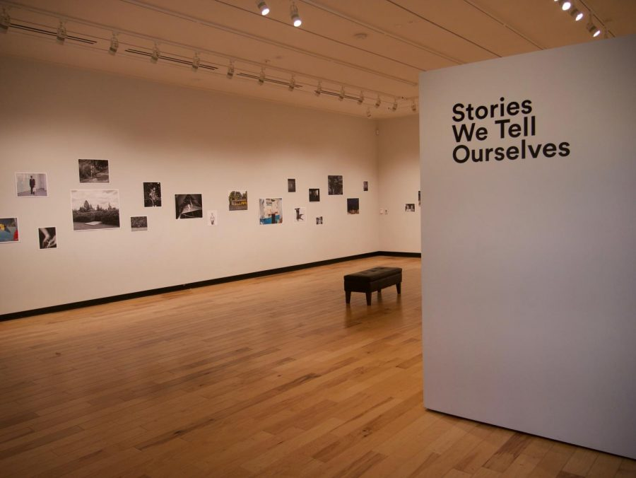 "Find your story through ""Stories We Tell Ourselves"""
