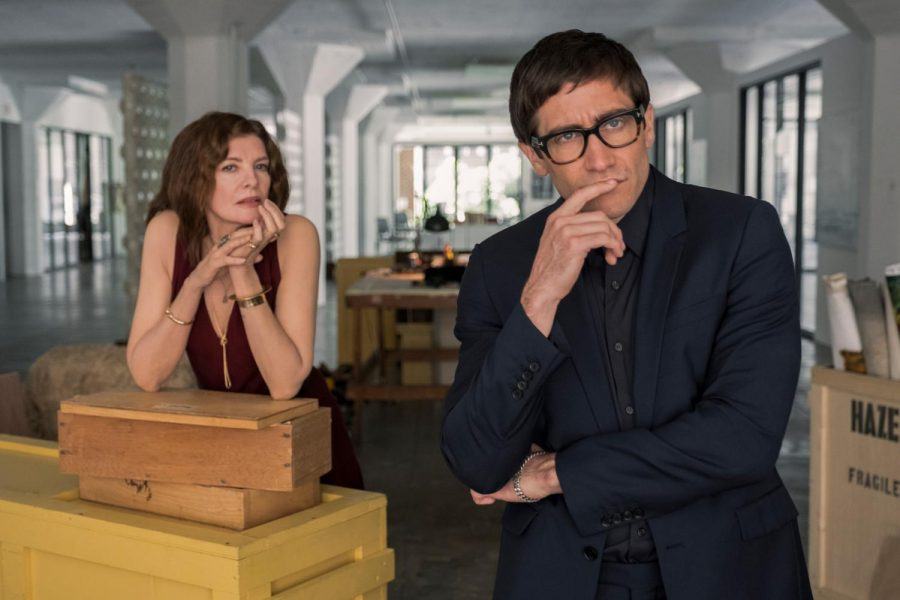 """Velvet Buzzsaw"" carves up immense potential"
