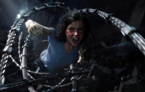 """Alita: Battle Angel"" presents a mixed bag"