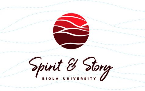 """New chapel series focuses on the theme holy spirit """"Poured Out"""""""