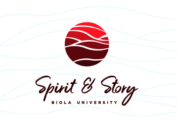 "New chapel series focuses on the theme holy spirit ""Poured Out"""