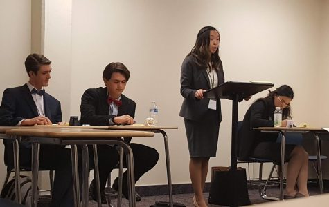 Biola hosts homeschool debate tournament after decade-long hiatus