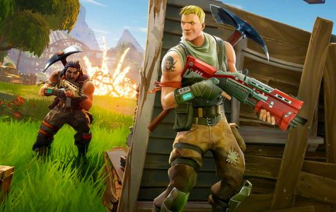"""Fortnite"": The game that took the world by storm"