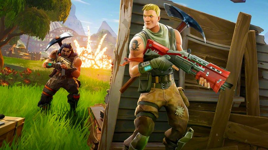 """""""Fortnite"""": The game that took the world by storm"""