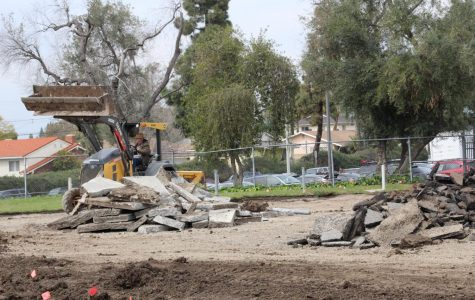 Biola Tennis Center begins expansion