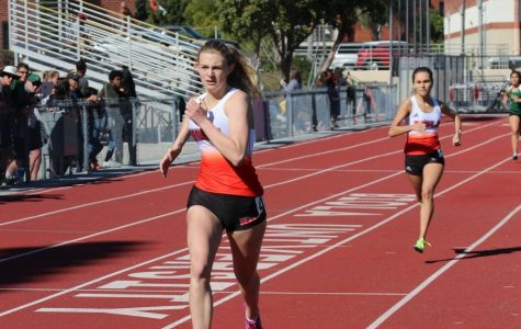 Track and Field setting sights on tougher competition