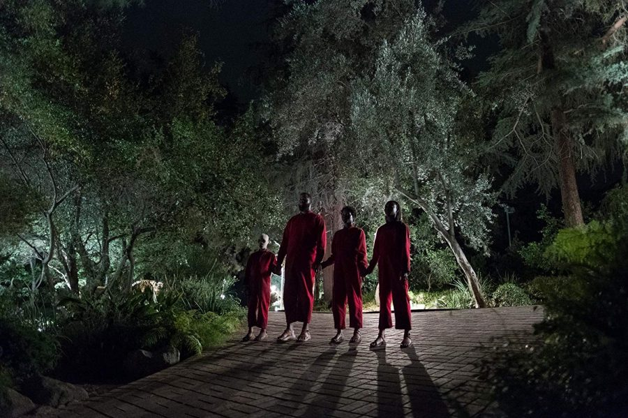 "Jordan Peele shocks ""Us"" again with his second horror flick"