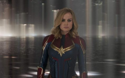 """Captain Marvel"" soars above expectations"