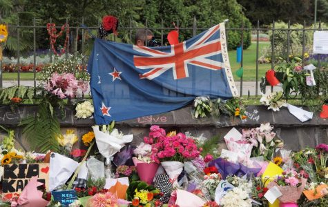 Muslim club mourns New Zealand shooting