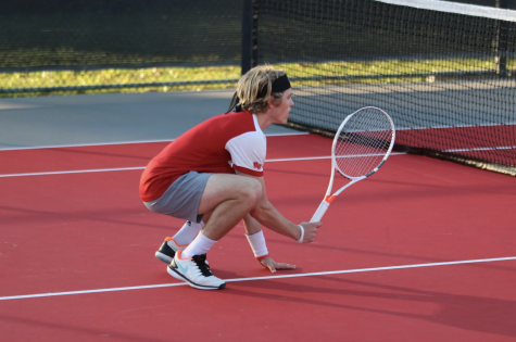 Biola tennis ends PacWest season in Arizona
