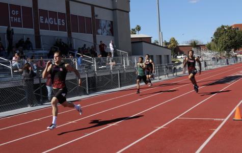 Track and Field take sixth and seventh at PLNU