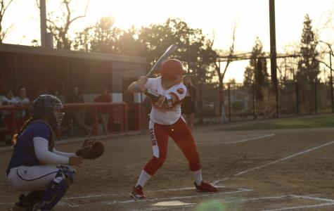 Athlete of the Week: Softball's Areana Ramos