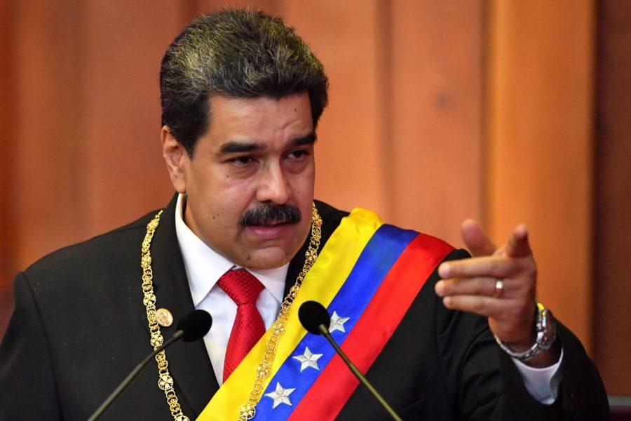 Venezuela has become a real-life horror story