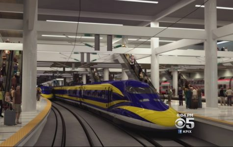 Time to say farewell to California's high-speed rail project