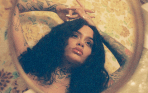 kehlani album cover