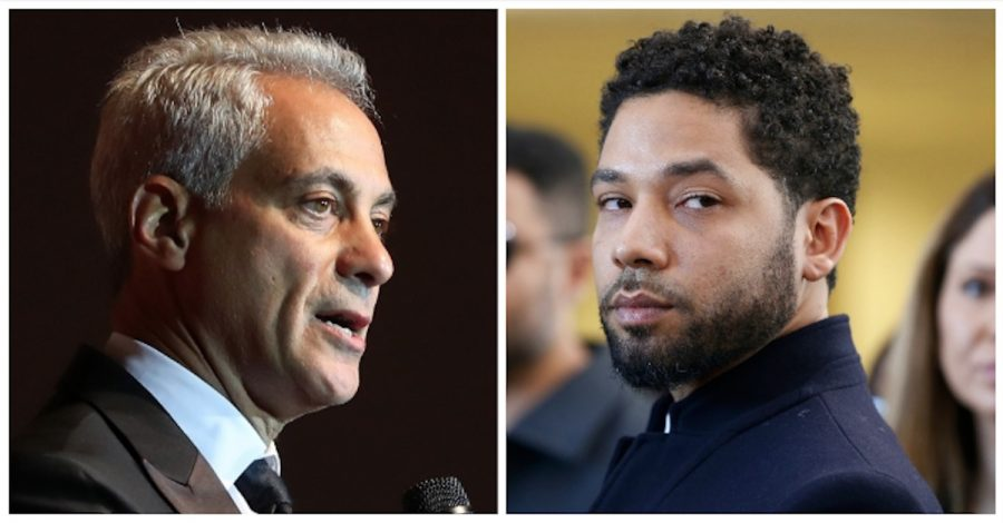 Jussie Smollett represents the structural injustice we should be fighting against