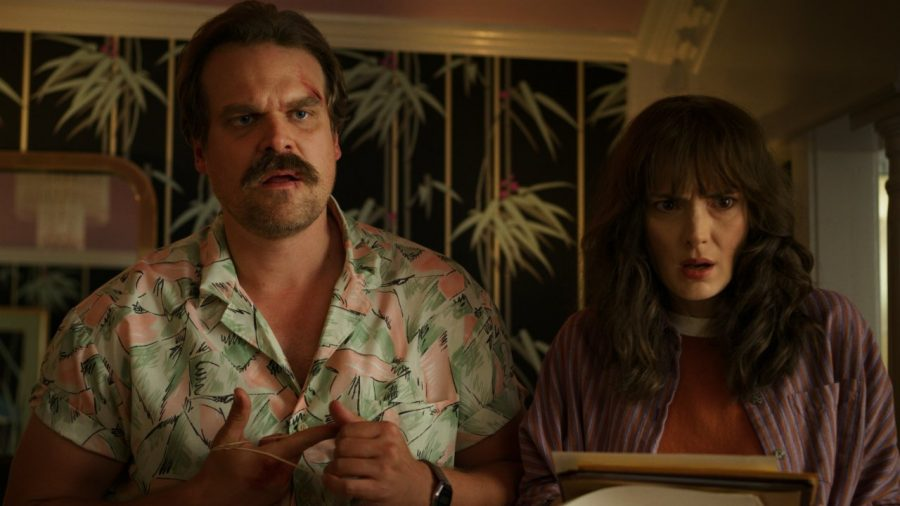 """Everything to look forward to in """"Stranger Things"""" season three"""