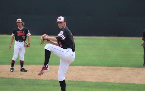 Athlete of the Week: Baseball's Brayden Englert