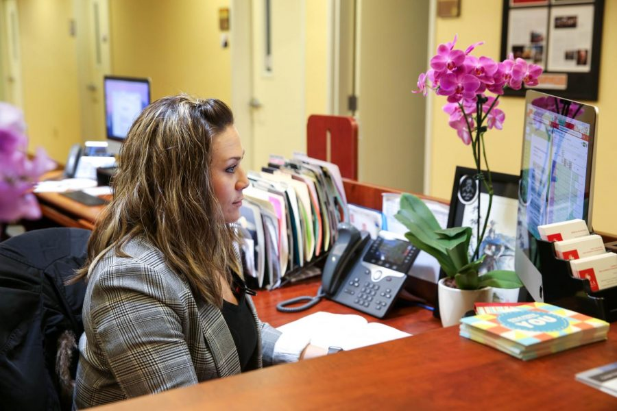 National holiday celebrates administrative professionals
