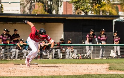 Baseball drops series at Azusa Pacific