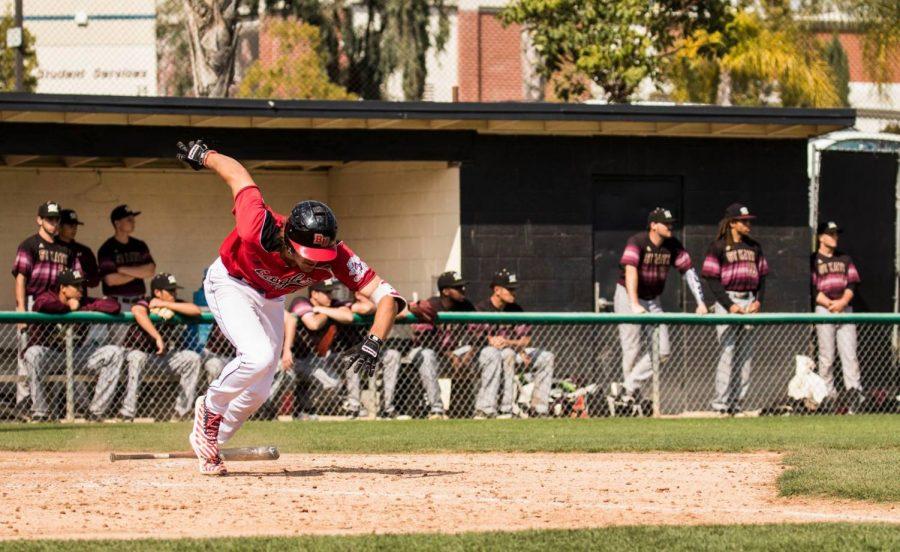 Baseball drops series at Azusa Pacific