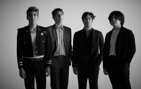 "Bad Suns fails to diversify with ""Mystic Truth"""
