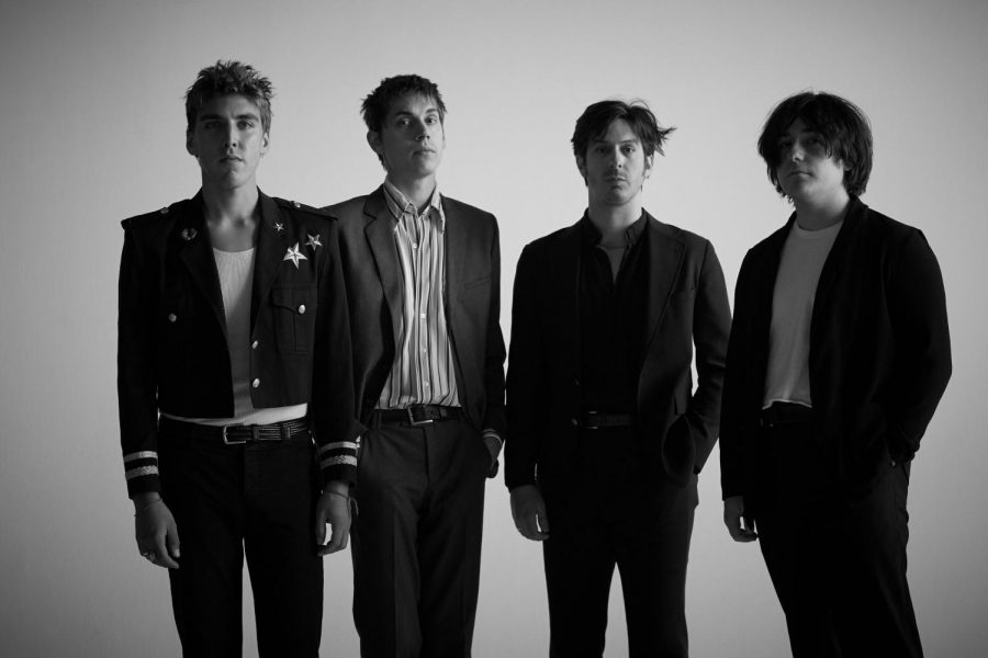 """Bad Suns fails to diversify with """"Mystic Truth"""""""