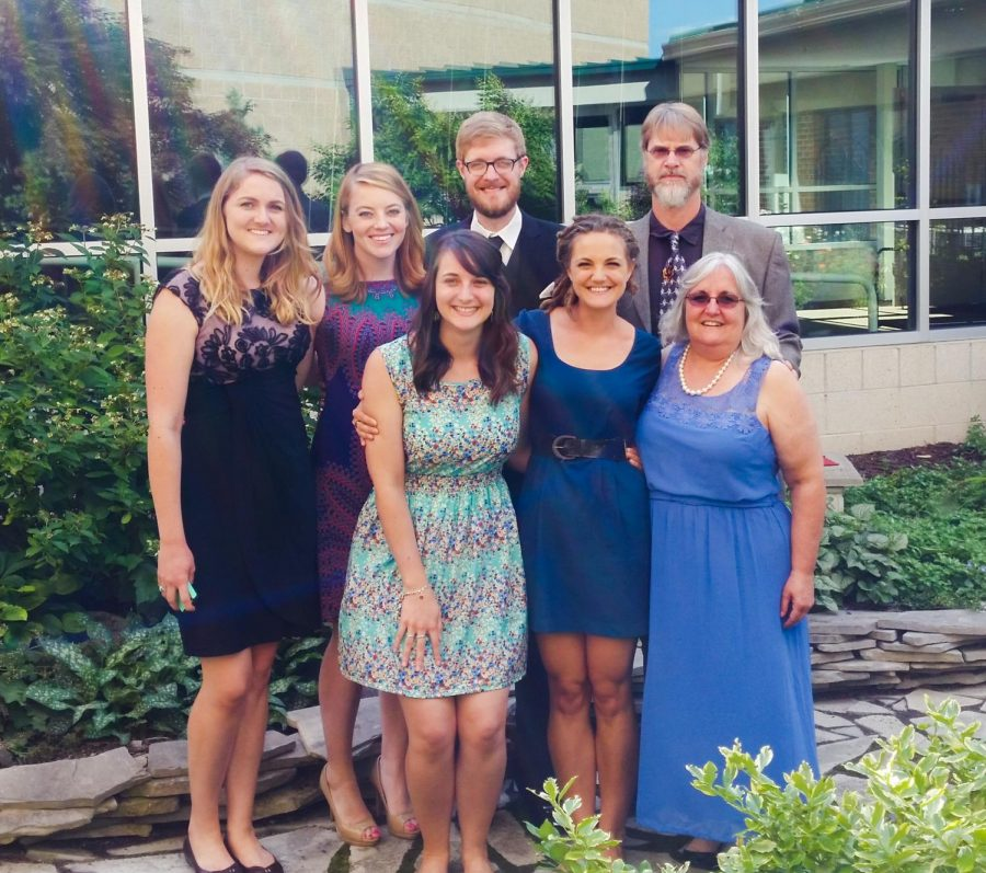 Talbot student aims high despite failing kidneys