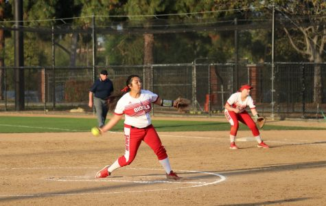 Athlete of the Week: Softball's Kaile Chavez