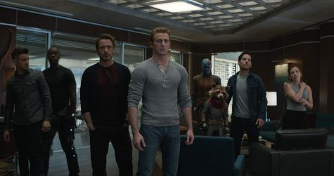 Marvel's Phase 3 stands above the rest