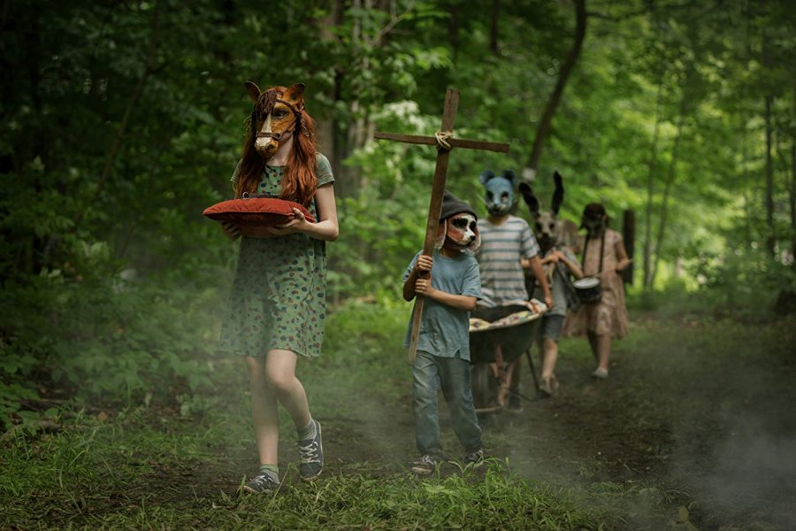 """Pet Sematary"" haunts superficially"