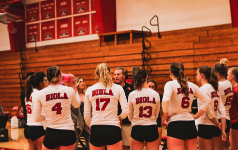 Volleyball looks to carry their last season successes into 2019