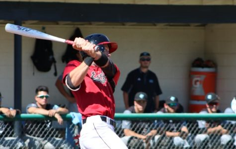 Baseball pulls off another win against Hawaii Pacific