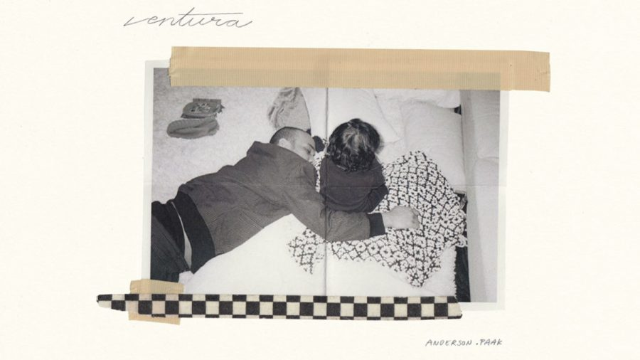 "Anderson .Paak's ""Ventura"" fuses together past and present"