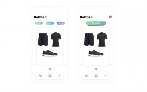 PROJECTHREAD teaches users to better steward their closet