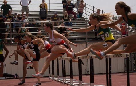 Track and field ends regular season at CSU Fullerton