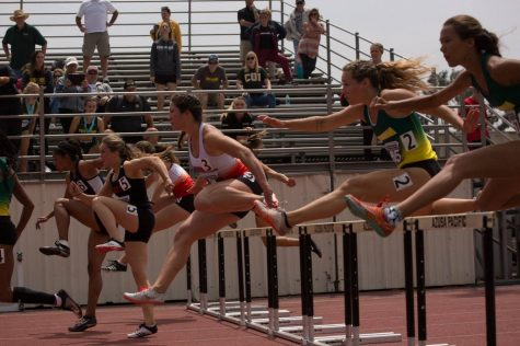 Track and field transition slowly into outdoor season