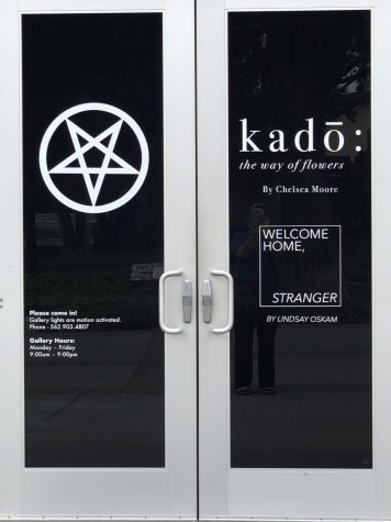 Removal of art student's pentagram stirs up controversy on