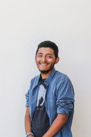 Andres Ramirez
