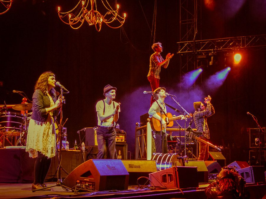 The+Lumineers+introduce+a+new+way+of+storytelling+in+their+newly+released+album+%22III.%22+